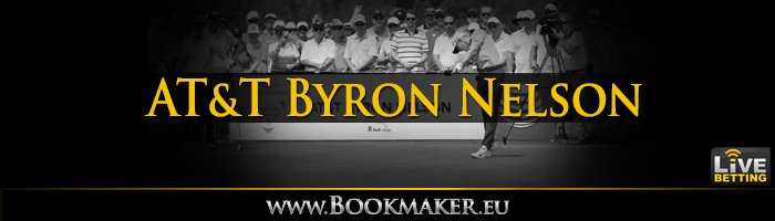 AT&T Byron Nelson Championship Betting