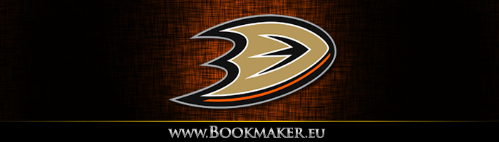 Anaheim Ducks NHL Betting