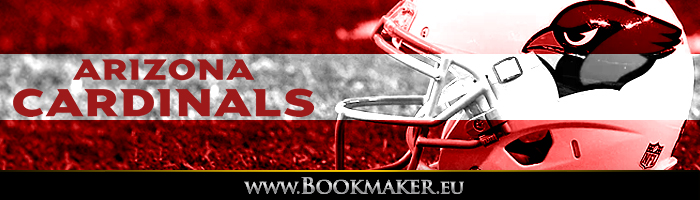 Arizona Cardinals Betting