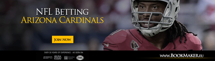 Arizona Cardinals NFL Betting