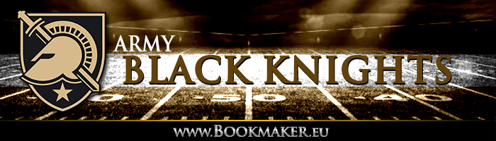 Army Black Knights Betting