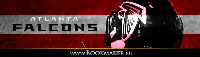 Atlanta Falcons Betting