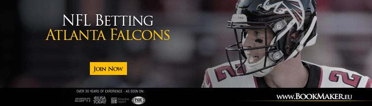 Atlanta Falcons NFL Betting