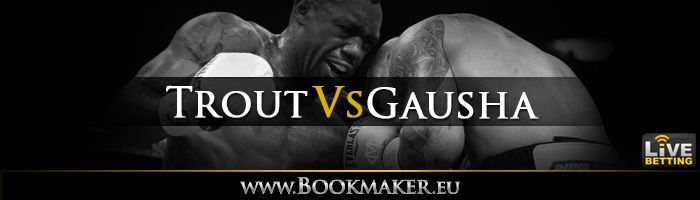 Austin Trout vs. Terrell Gausha Boxing Betting