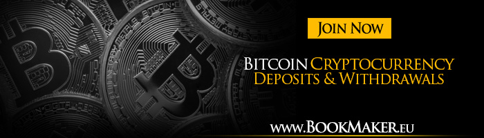 Bitcoin Sports Betting - BookMaker Accepts Bitcoin Deposits