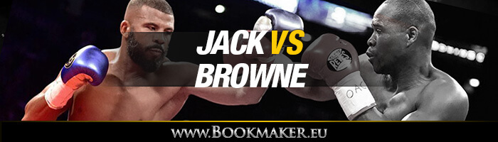 Boxing Betting