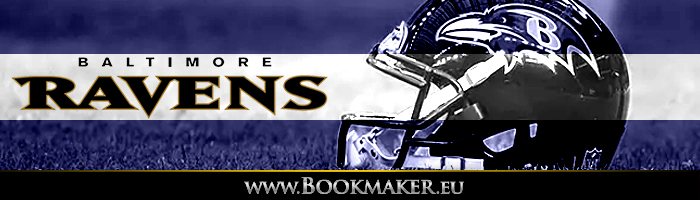 Baltimore Ravens Betting