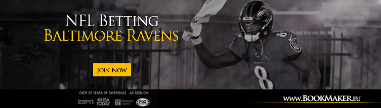 Baltimore Ravens NFL Betting