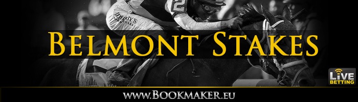 Belmont Stakes Betting