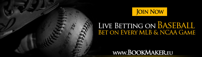Baseball Betting Online