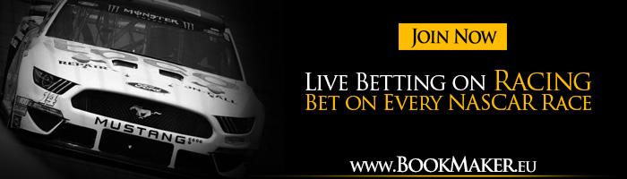 NASCAR Betting Online