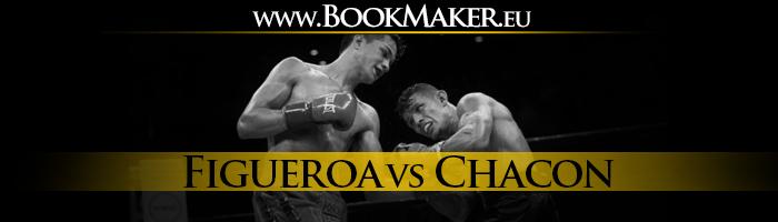 Brandon Figueroa vs. Javier Nicolas Chacon Boxing Betting
