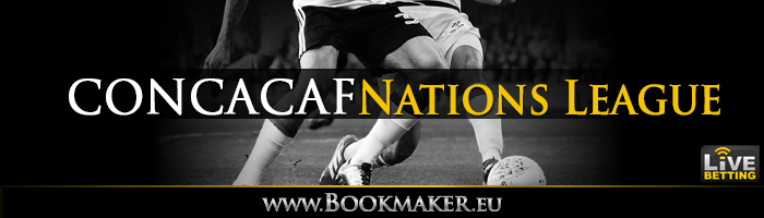 CONCACAF Nations League Betting