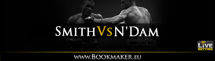 Callum Smith vs. Hassan N'Dam N'Jikam Boxing Betting