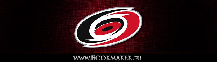 Carolina Hurricanes NHL Betting
