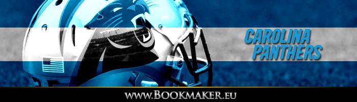Carolina Panthers Betting