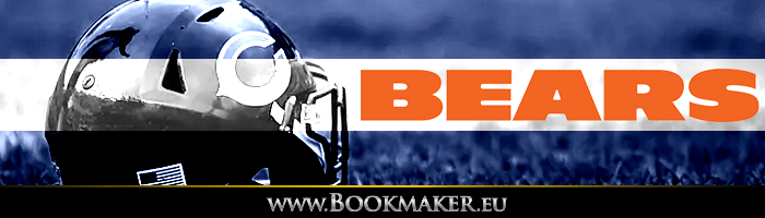 Chicago Bears Betting