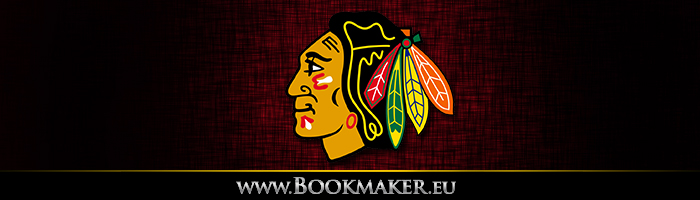 Chicago Blackhawks NHL Betting