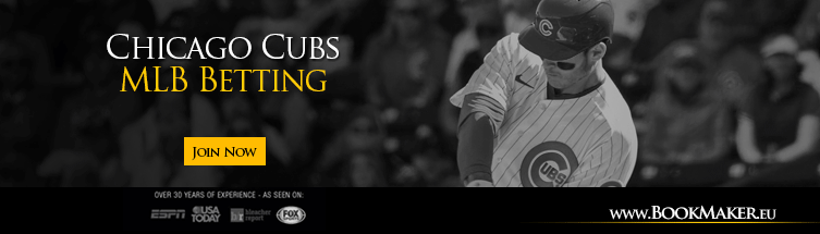 Chicago Cubs MLB Betting