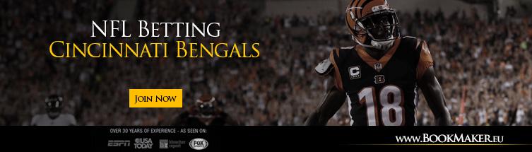 Cincinnati Bengals NFL Betting