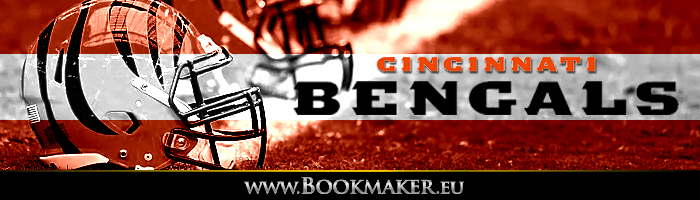 Cincinnati Bengals Betting Odds Bet On Nfl Week 12