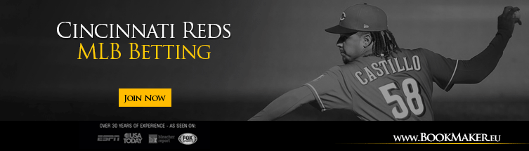 Cincinnati Reds MLB Betting