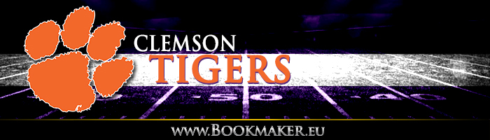 Clemson Tigers Betting