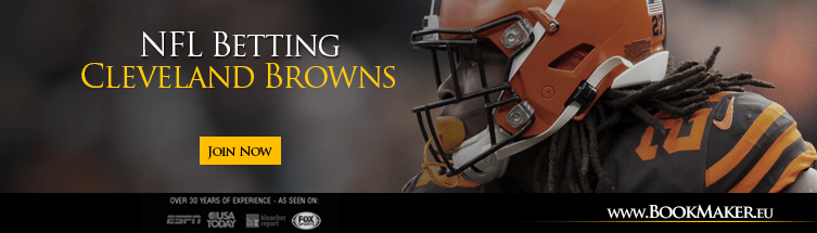 Cleveland Browns NFL Betting
