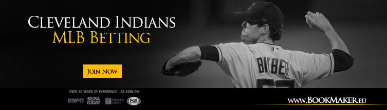 Cleveland Indians Betting