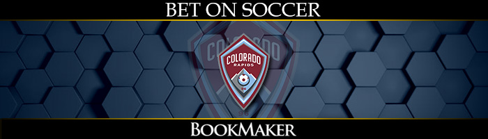 Colorado Rapids Betting