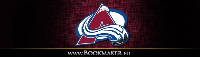 Colorado Avalanche NHL Betting