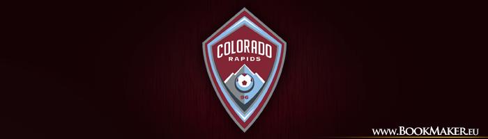 Colorado Rapids Betting