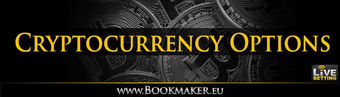 Cryptocurrency BookMaker Online Betting