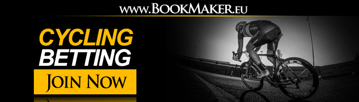 Cycling Betting Online