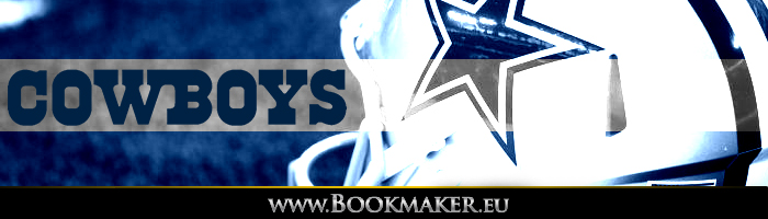 Dallas Cowboys Betting