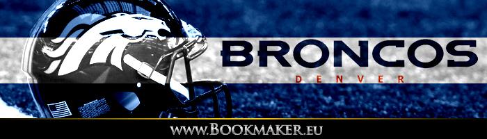 Denver Broncos Betting