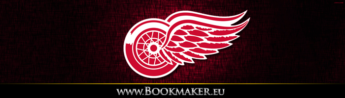 Detroit Red Wings NHL Betting