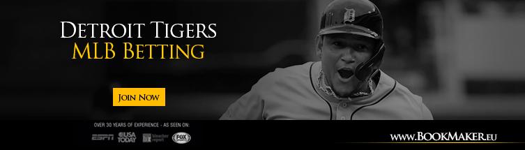 Detroit Tigers MLB Betting