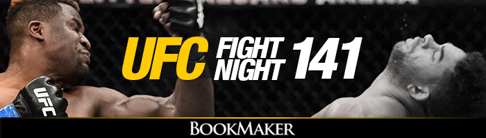 Ufc 141 fight card betting odds csgo betting predictions