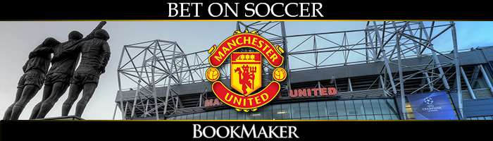 Betting On Soccer at Bookmaker