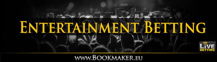 Entertainment Betting Online
