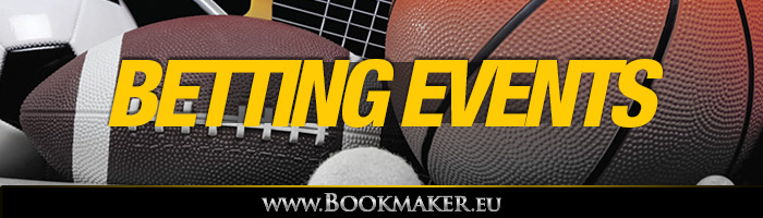 Events Betting