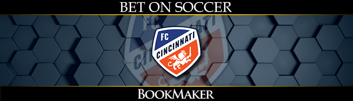 FC Cincinnati Betting