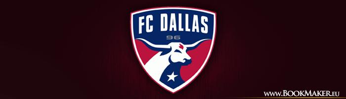 FC Dallas Betting