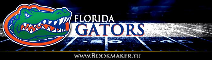 Florida Gators Betting