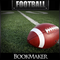 Betting On Football at Bookmaker