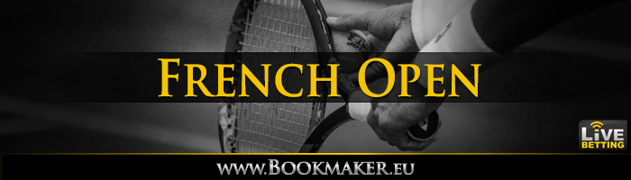 2019 French Open Betting – Tennis Live Picks