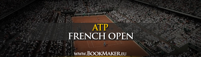 2020 French Open Betting