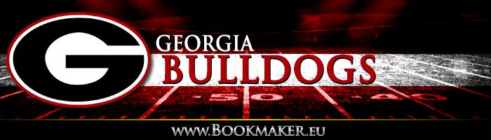 Georgia Bulldogs Betting