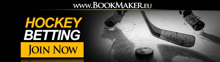 Hockey Betting Online